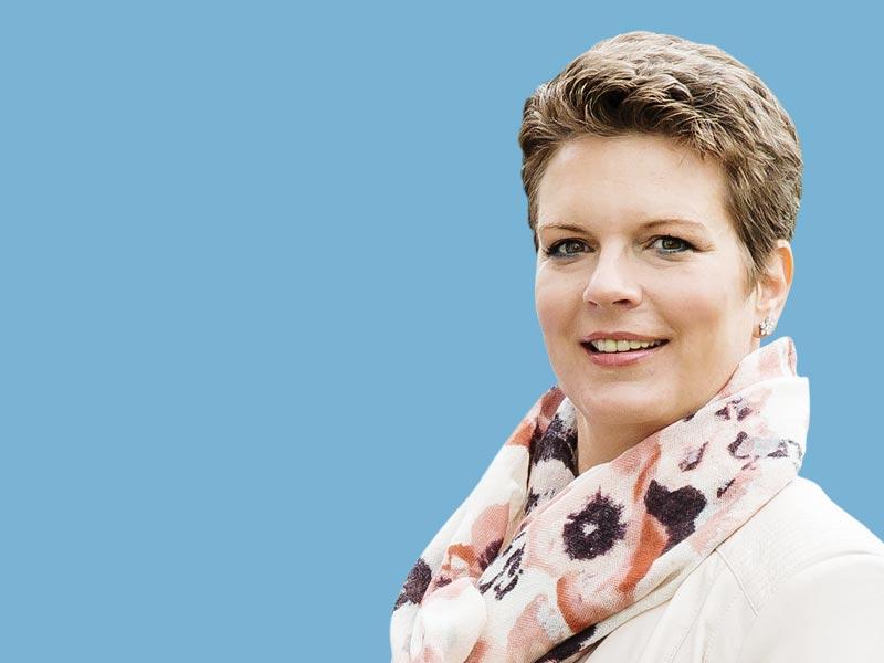Manuela Märkl Prokuristin