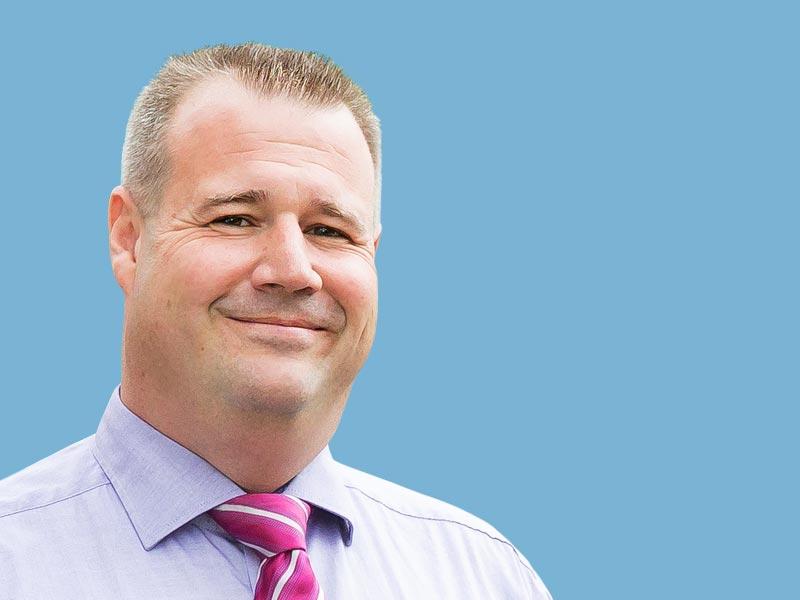 Thomas Stern • Geschäftsführer